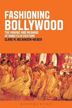 Fashioning Bollywood